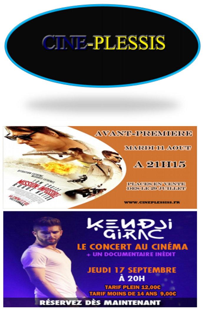 cinema plessis 0408152