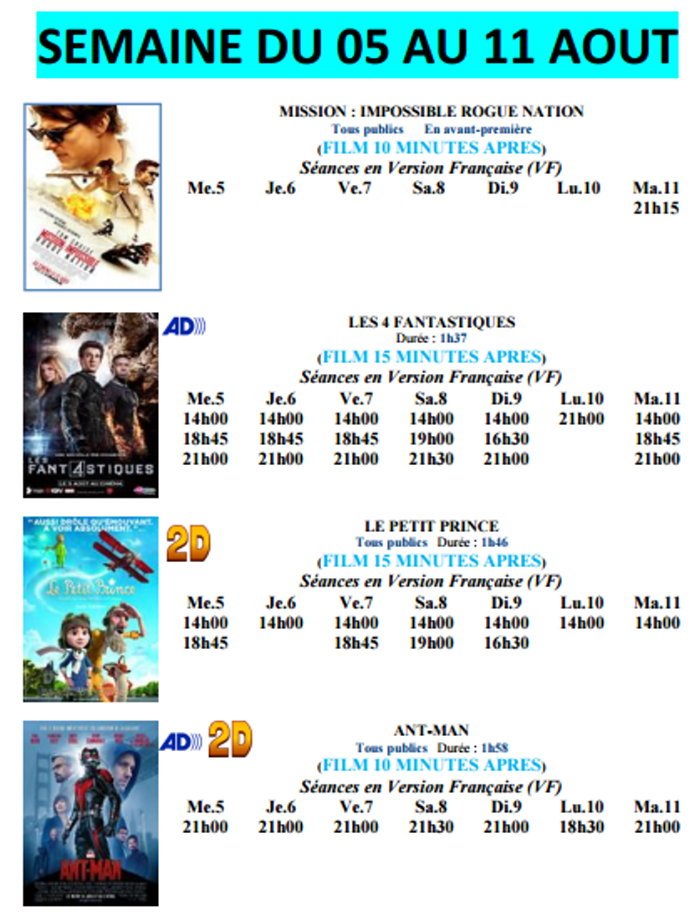 cinema plessis 0408153