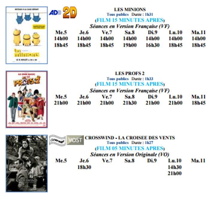 cinema plessis 0408154