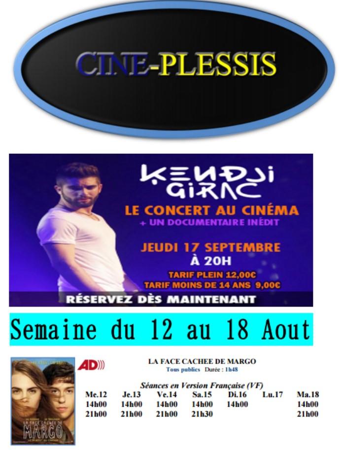 cinema plessis 1208152