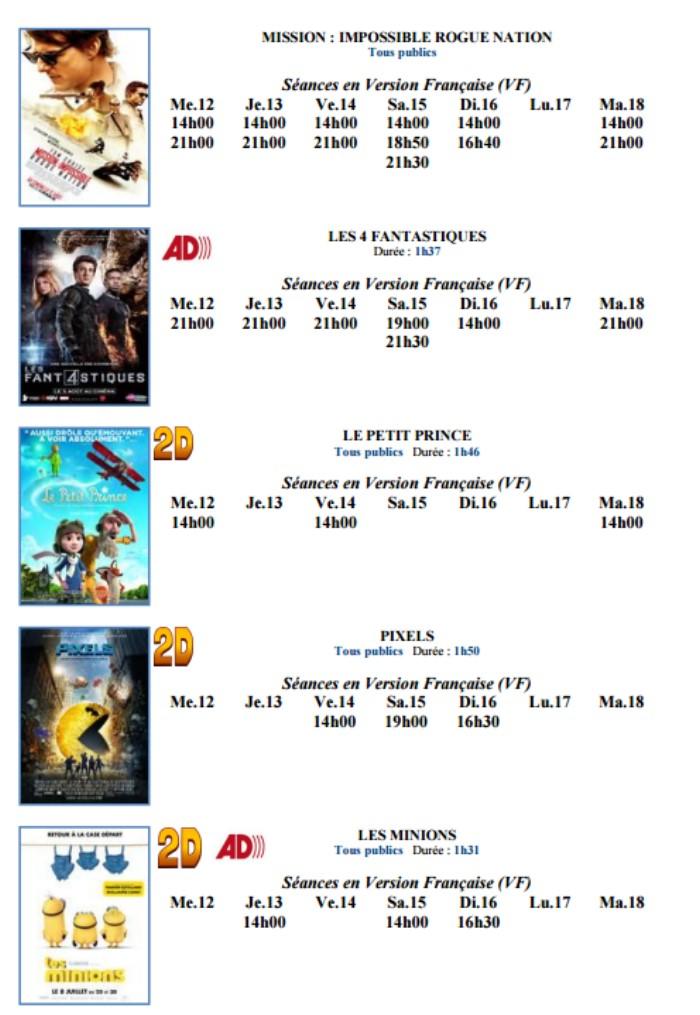 cinema plessis 1208153