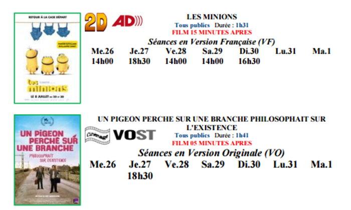 cinema plessis 2508154