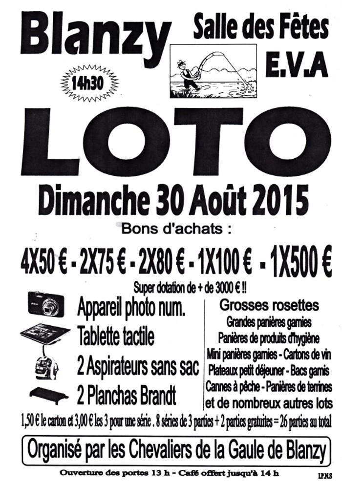 loto blanzy 2808152