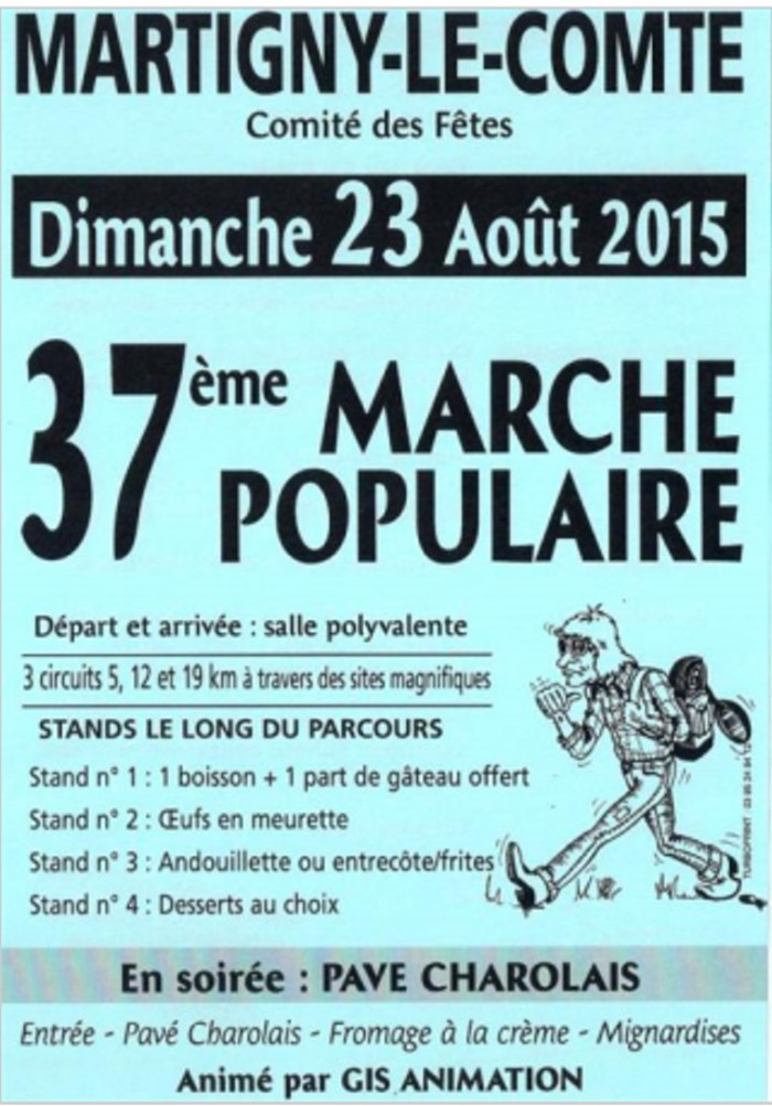marche martigny 0608152