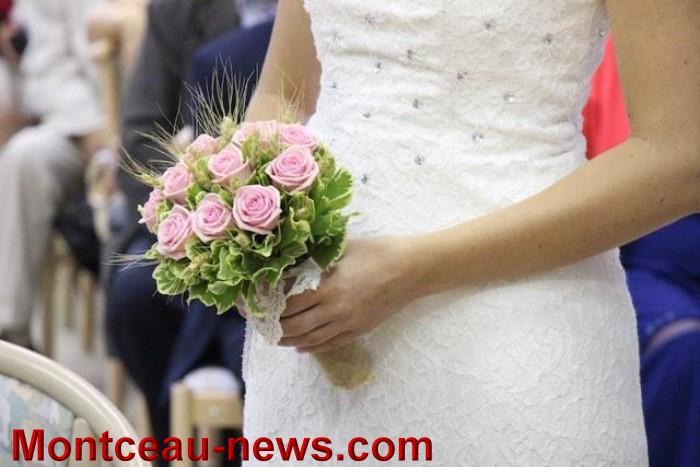 mariage 10081510