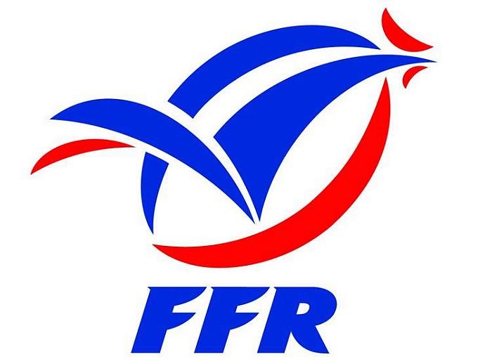 LOGO FFR RUGBY 05 09 15