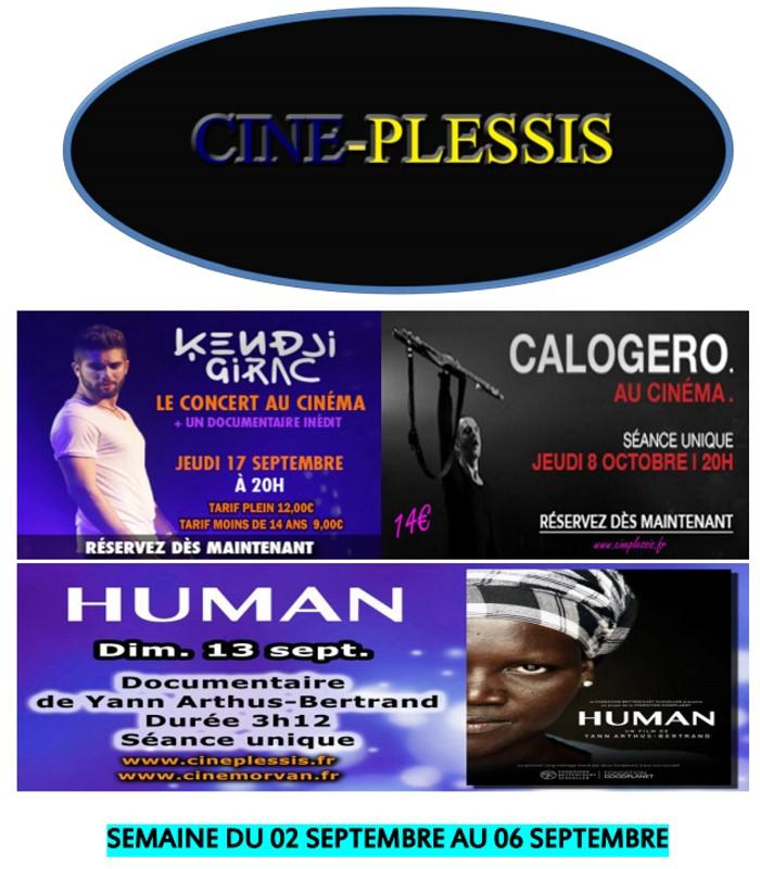 cinema plessis 0209152