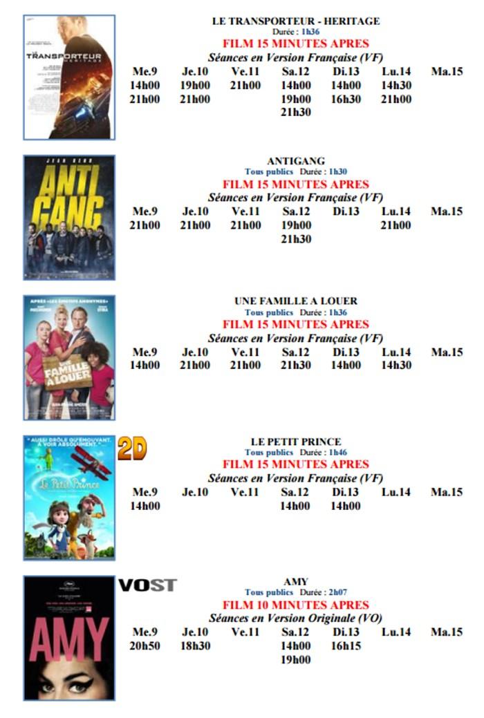 cinema plessis 0909153