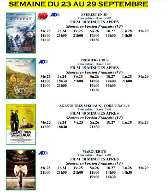 cinema plessis 2309153