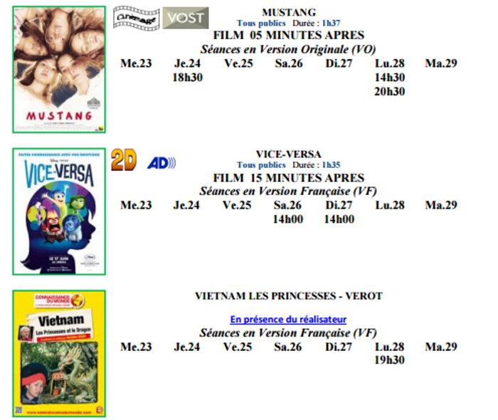 cinema plessis 2309154