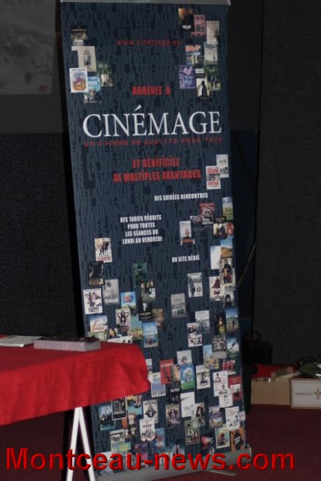 cinemage 0909155