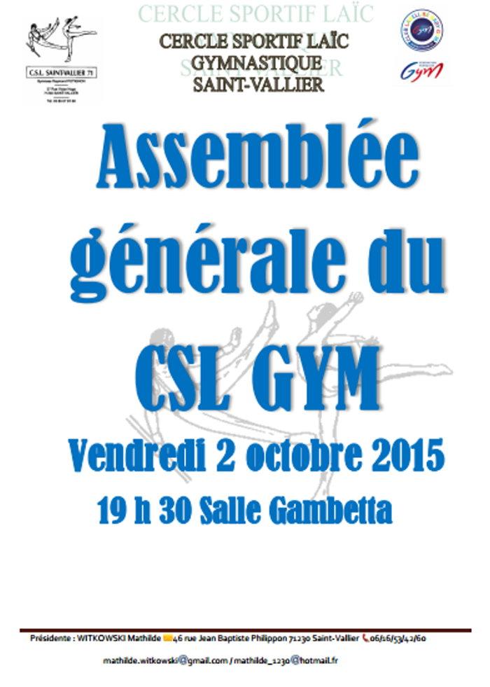 csl gym 2209152