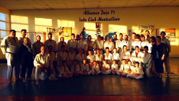 judo 250915