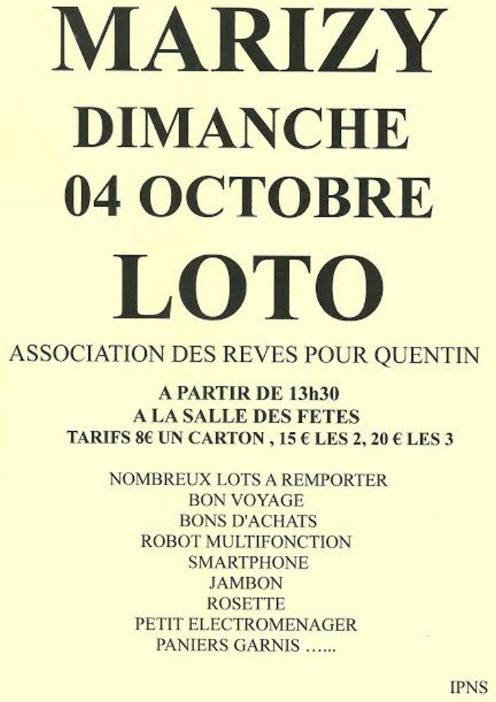 loto marigny 2809152