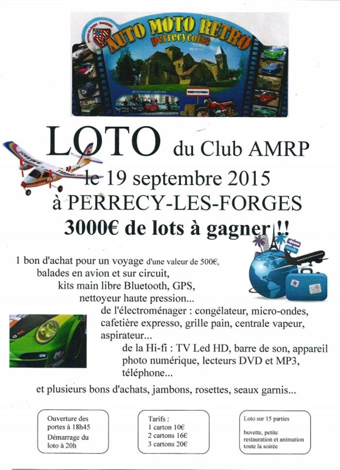 loto perrecy 1009152