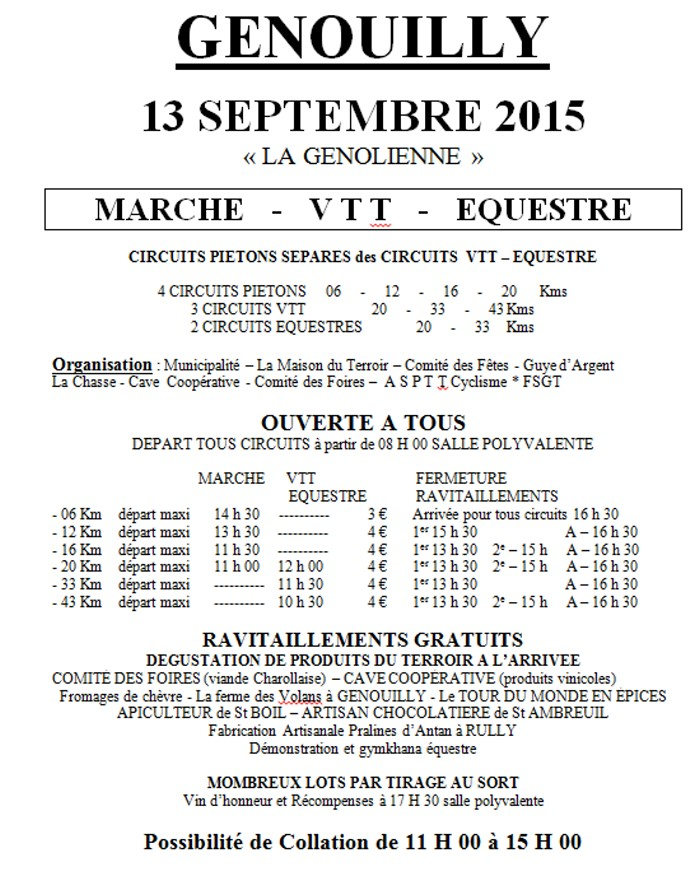 marche genouilly 1009152