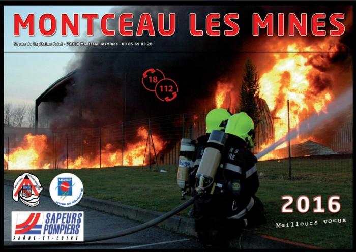 calendrier pompier 2110152