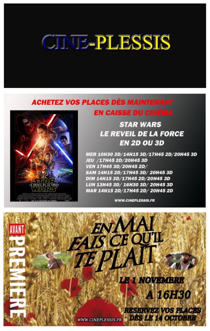 cinema plessis 2810152