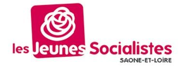 logo jeunes socialistes