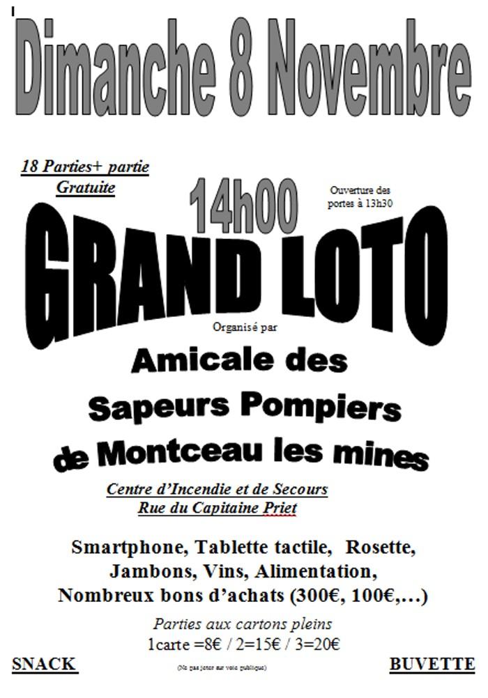 loto pompiers 2110152