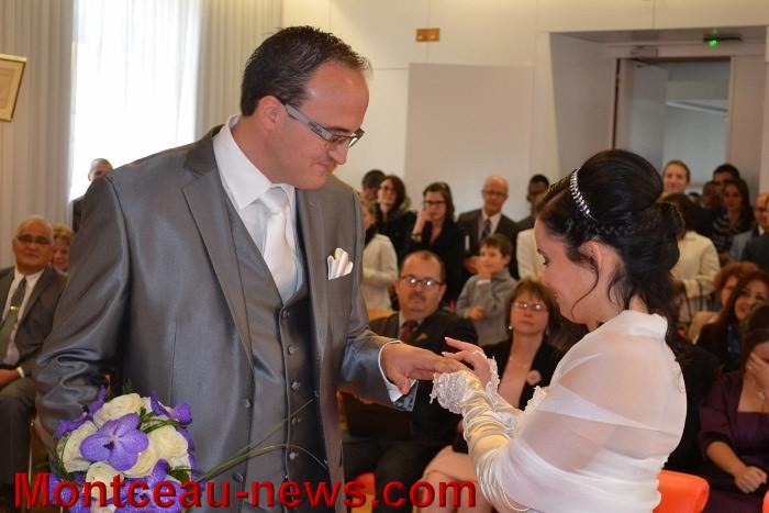 mariage 19101513