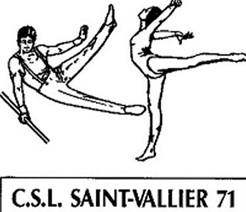 LOGO CSL GYM SAINT 19 11 15