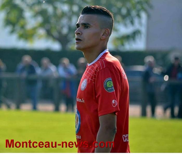 Mohamed Bouazzaoui 26 11 15