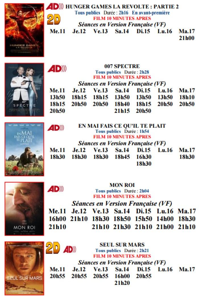 cinema plessis 1111154