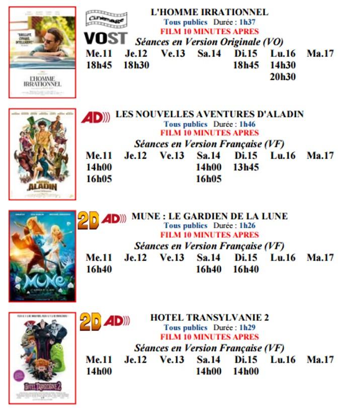 cinema plessis 1111155