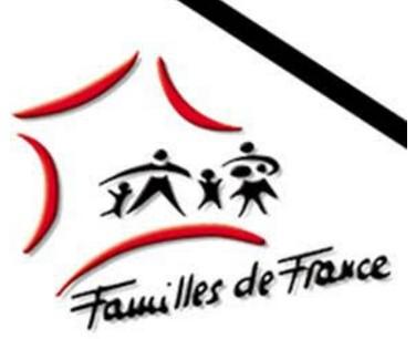 logo familles france