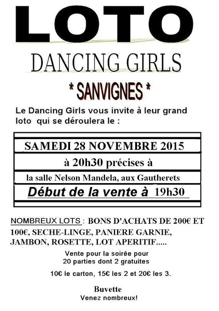 loto girls 2511152