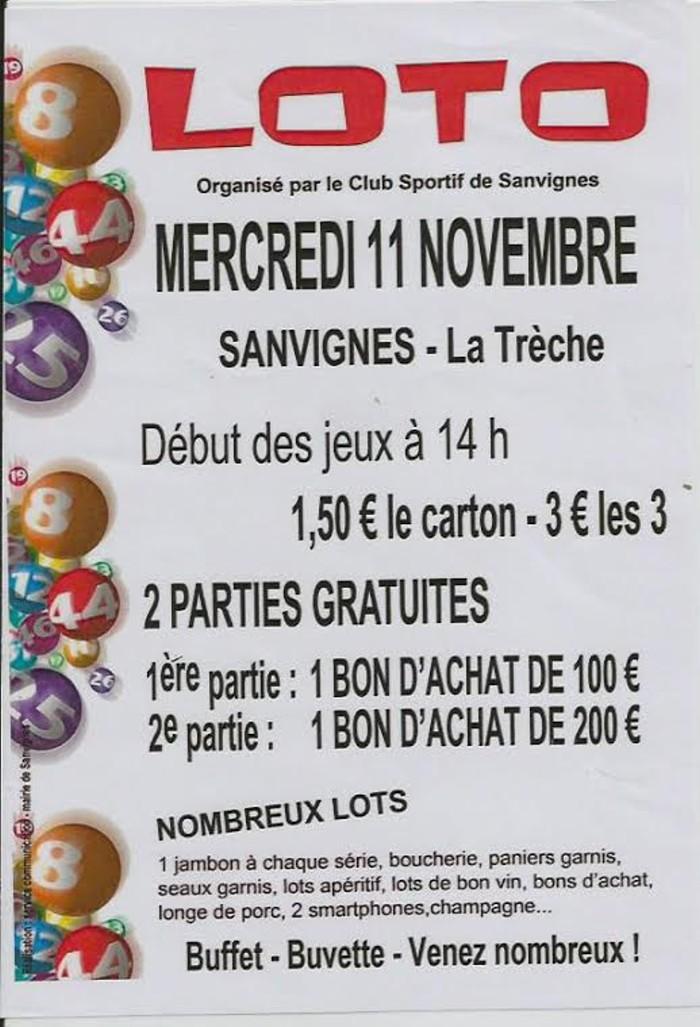 loto sanvignes 0911152