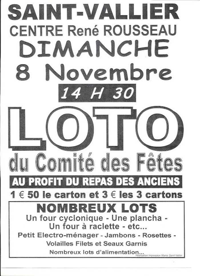 loto st val 0711152