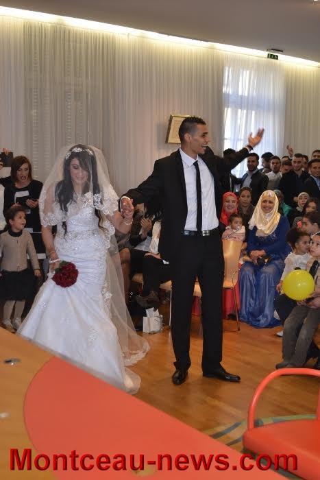 mariage 01111513