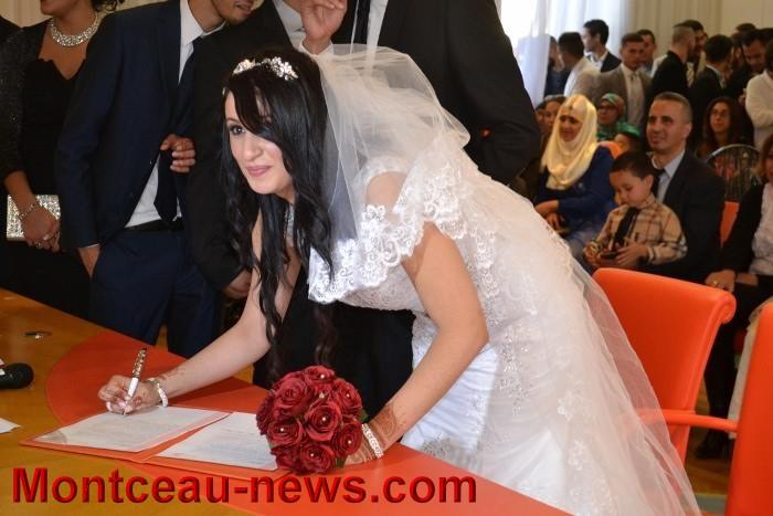mariage 0111155
