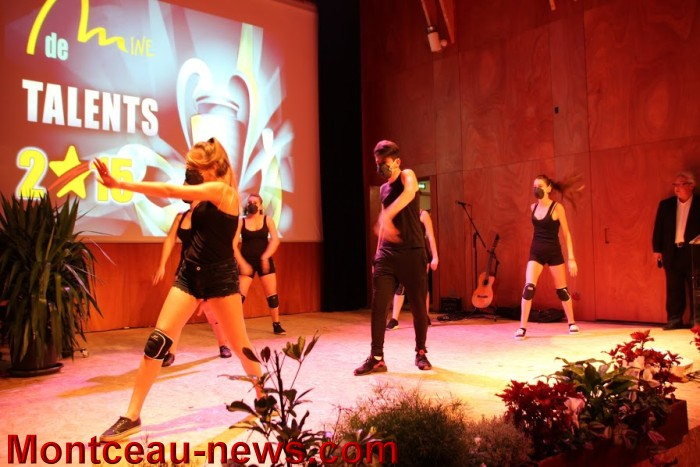 soiree talents 14111522