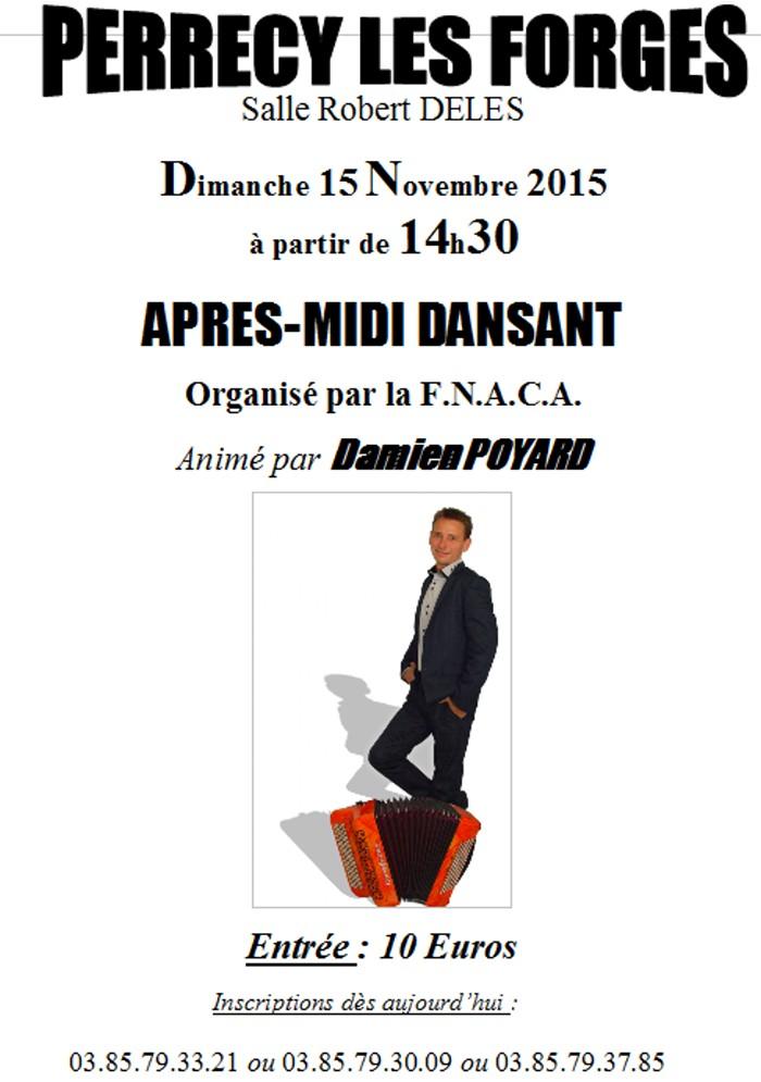 the dansant 0411152