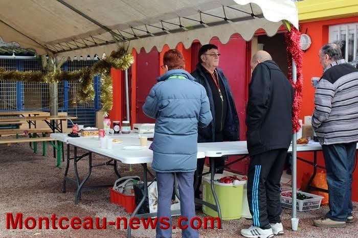 SPA (MontceaulesMines) « Montceau News  Linformation de Montceau