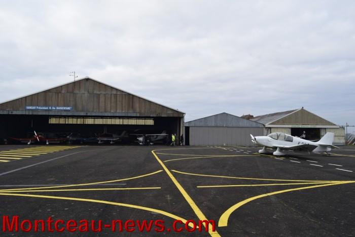 aerodrome p 12121510