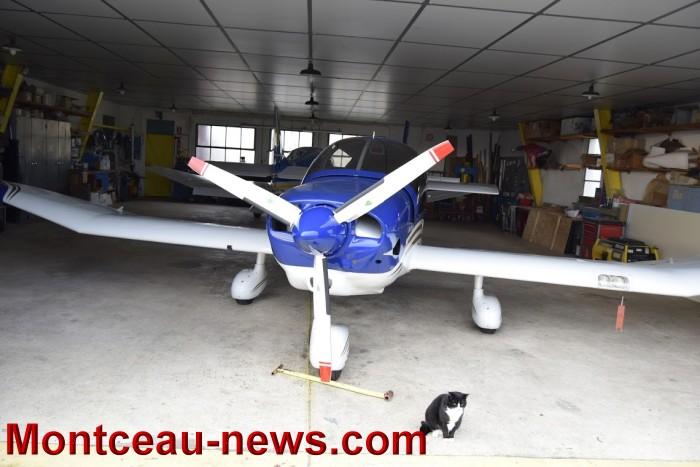 aerodrome p 12121512