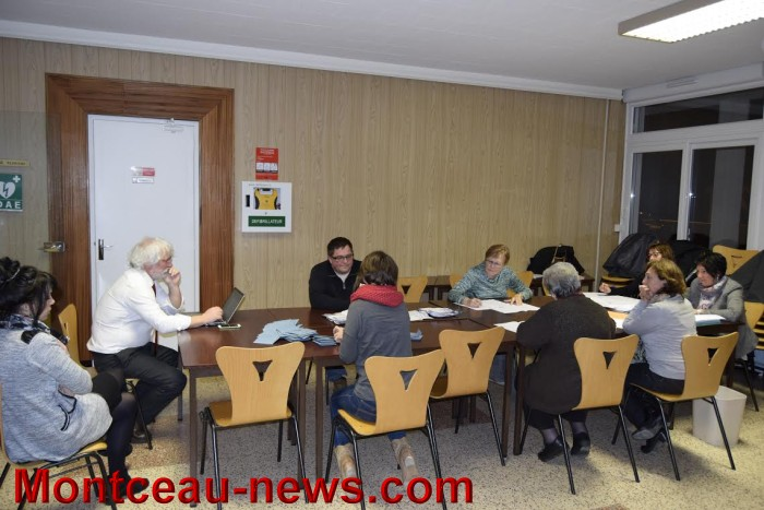 election sanvignes 0612153