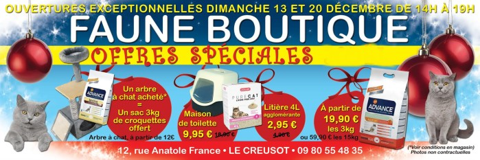 faune boutique 2712153