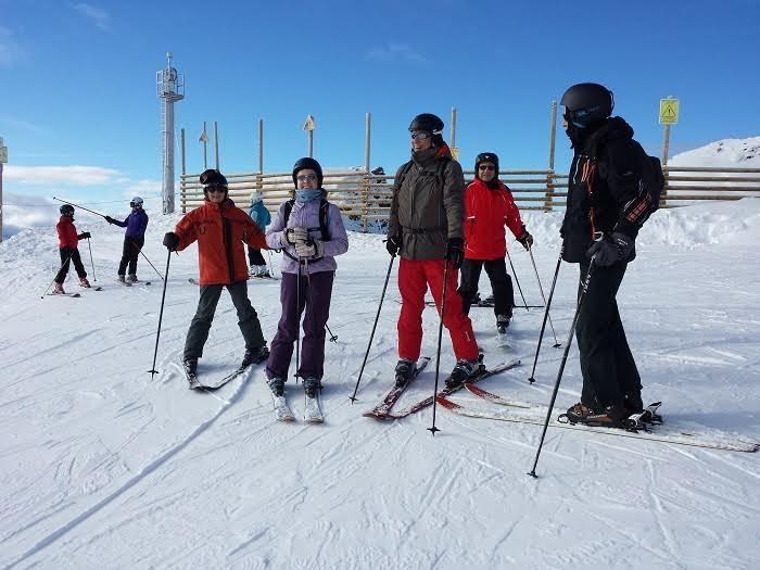 ski 1212155