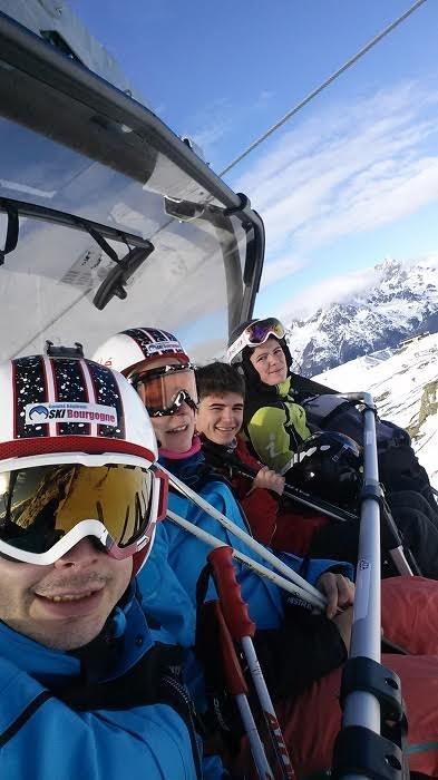 ski 1212157