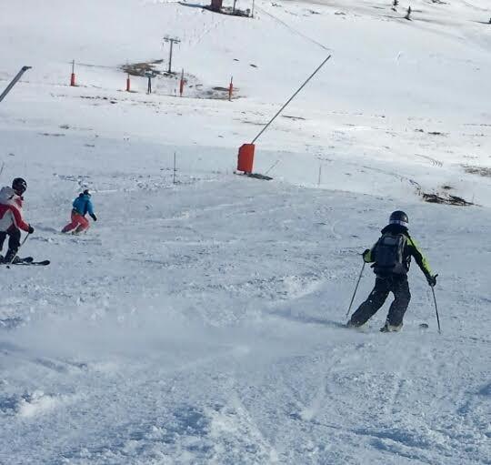 ski 1212158