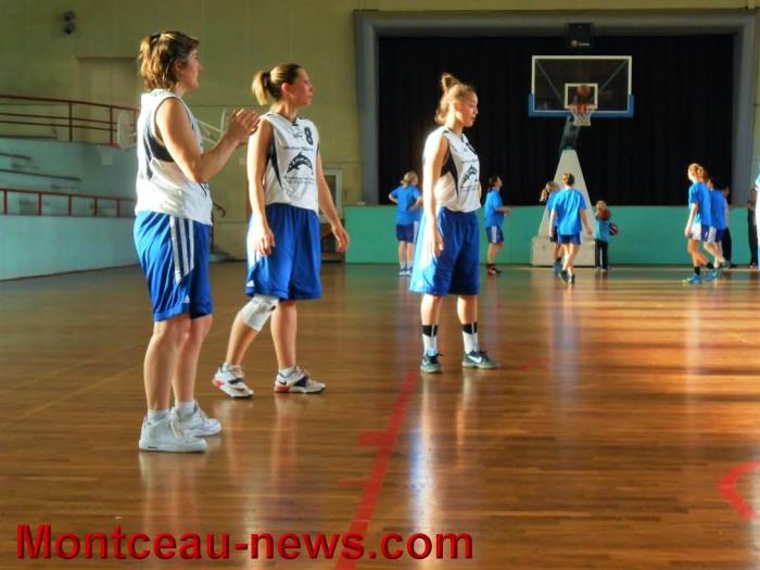 basket fille 2501166