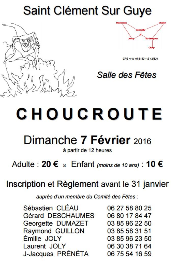 choucroute st clement 1901162
