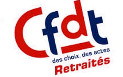logo retraites CFDT 19 01 16