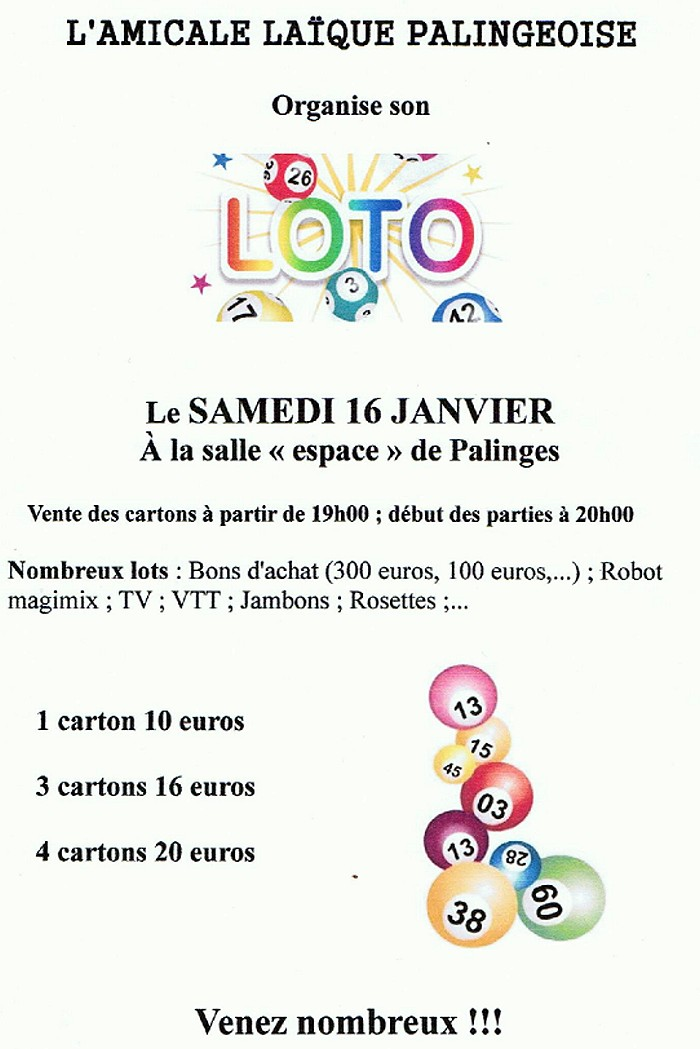loto 04 01 16