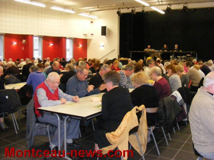 loto beausejour 17011610
